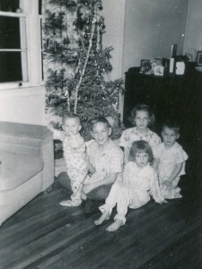 Red Deer, 1952