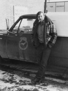 N. Manitoba, 1970s ??